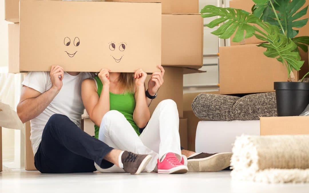Comment organiser au mieux un déménagement ?  – Partie 1
