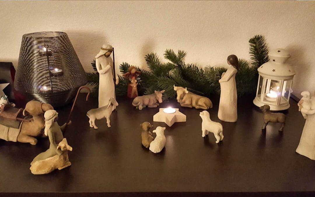 20 conseils pour préparer efficacement Noël  – Partie 1